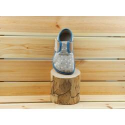 Pegres Barefoot papuče BF01...