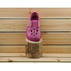 Pegres Barefoot papuče BF03...