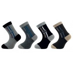 Chlapecké ponožky  Novia1552