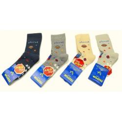 Ponožky froté s ABS Trepon...