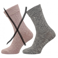 Dámské ponožky Novia...